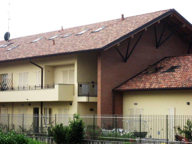 Nuovo insediamento residenziale in Concorezzo